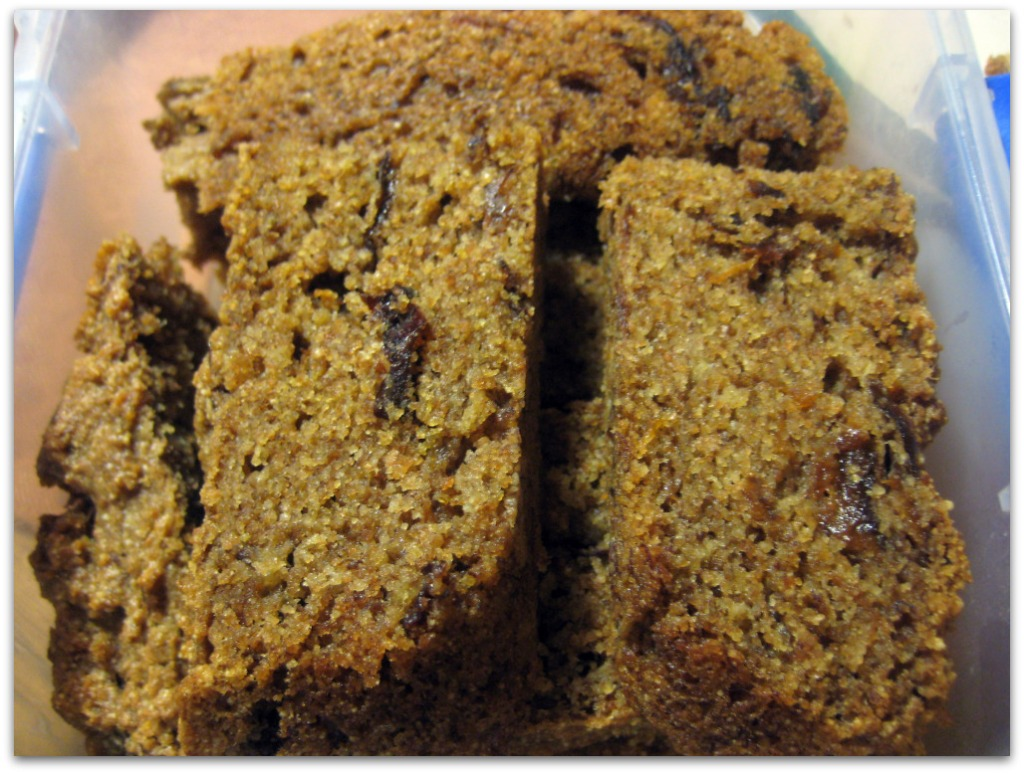 Banana Prune Bread main 2
