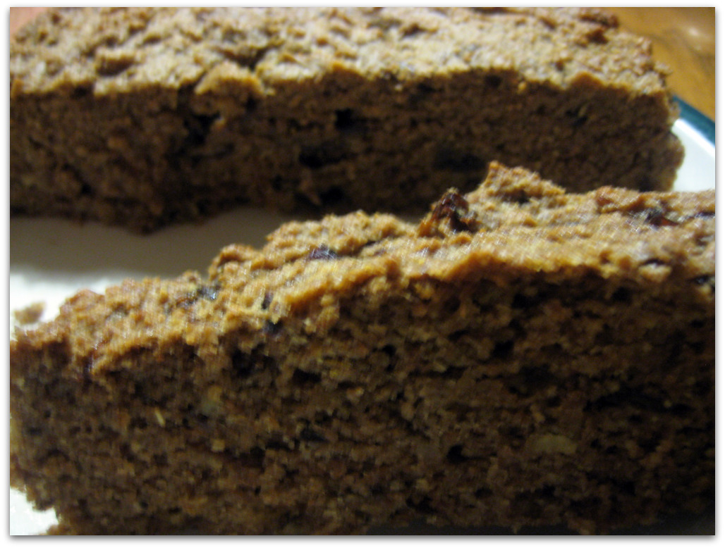 Banana Prune Bread main pic